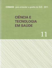 CIÊNCIA E TECNOLOGIA EM SAÚDE