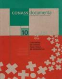 CD 10 – I Encontro do CONASS para Troca de Experiências