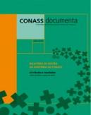 CD 13 – Relatório de Gestão da Diretoria do CONASS 2006/2007