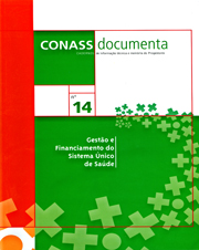 CADERNO CONASS DOCUMENTA N. 14