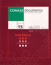 CADERNO CONASS DOCUMENTA N. 15