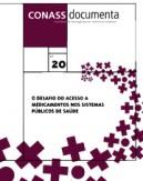 CD 20 – O Desafio do Acesso a Medicamentos nos Sistemas Públicos de Saúde