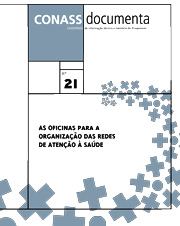 CADERNO CONASS DOCUMENTA N. 21