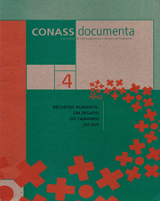 CADERNO CONASS DOCUMENTA N. 04