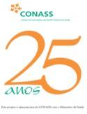 CONASS 25 ANOS