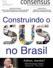 EDIÇÃO 13 – OUTUBRO, NOVEMBRO E DEZ. DE 2014