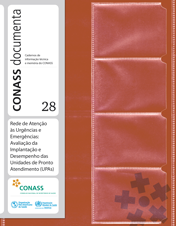 CADERNO CONASS DOCUMENTA N. 28
