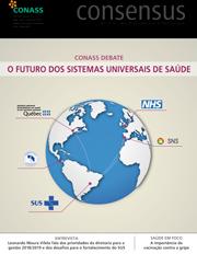 EDIÇÃO 27 – ABRIL, MAIO E JUNHO. DE 2018