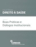 Boas práticas e diálogos institucionais