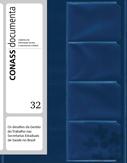 CD 32 – Os desafios da Gestão do Trabalho nas Secretarias Estaduais de Saúde[…]