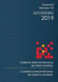 Cadernos Ibero-Americanos de Direito Sanitário