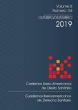 Cadernos Ibero-Americanos de Direito Sanitário (CIADS)  – Vol. 8 N. 4