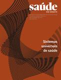 Saúde em Debate – Sistemas Universais de Saúde
