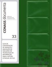 CD 33 – Guia de Contratação de Serviços e Aquisição de Soluções em Tecnologia […]