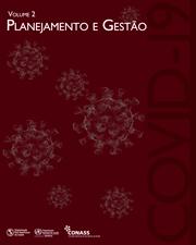 Volume 2 – Planejamento e Gestão