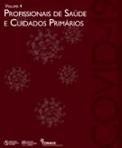 Volume 4 – Profissionais de Saúde e Cuidados Primários