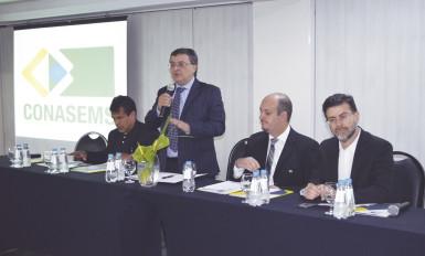 Fórum debate opções para financiamento da Saúde