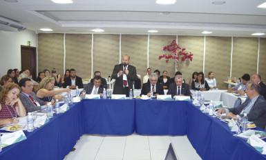 Gestores da Amazônia Legal reúnem-se para troca de experiências