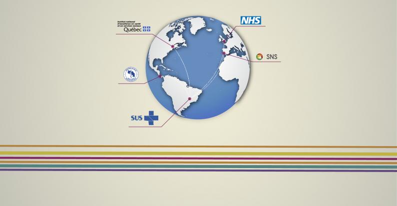 O futuro dos sistemas universais de saúde em pauta no CONASS Debate
