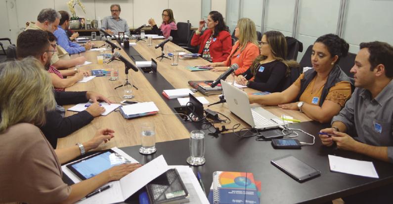 CONASS trabalha pelo fortalecimento das Escolas Estaduais de Saúde Pública