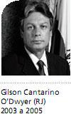 Gilson Cantarino O'Dwyer