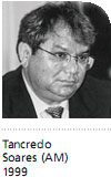 Tancredo Soares