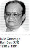 Luiz Gonzaga Bulhões