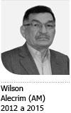 Wilson Alecrim
