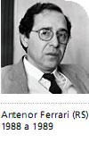 Antenor Ferrari