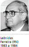 Leônidas Ferreira