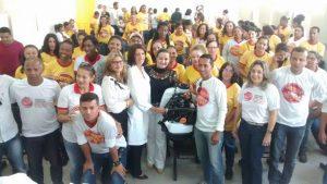 Aedes aegypit : Saúde inicia distribuição de Bombas Pulverizadoras Costais