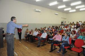 Estado apresenta resultados do Goiás contra Aedes para municípios