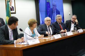 Audiência da Comissão de Seguridade debateu o Programa Nacional de Imunizações