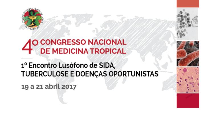 4º Congresso Nacional de Medicina Tropical em 2017: Inscrições abertas!
