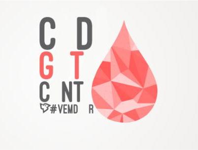 Hemorio representa América Latina em campanha mundial sobre doação de sangue