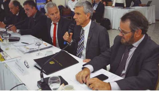 CONASS e Conselho Nacional de Justiça debatem a questão das ações judiciais na saúde