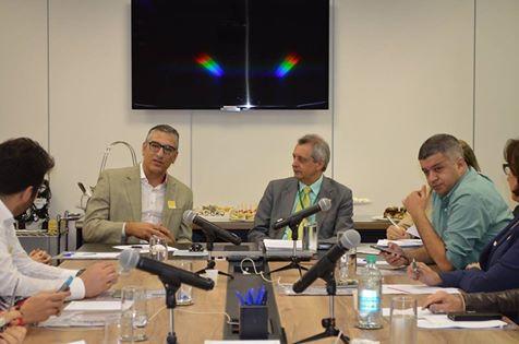 Câmara Técnica de Assistência Farmacêutica do CONASS reúne-se com equipe do DAF/MS
