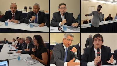 Fórum debate as implicações da PEC 241/2016 para a saúde pública