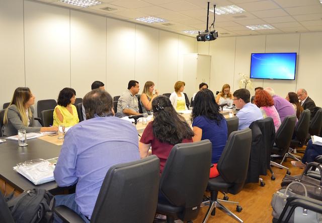 Oficina do CONASS promove debate sobre o cenário atual da Atenção Hospitalar