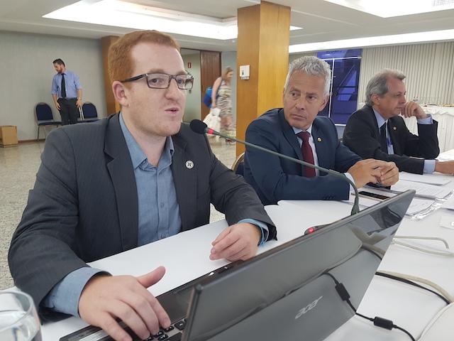 """""""Estados são fundamentais no auxílio da implantação do prontuário eletrônico nas UBS""""."""