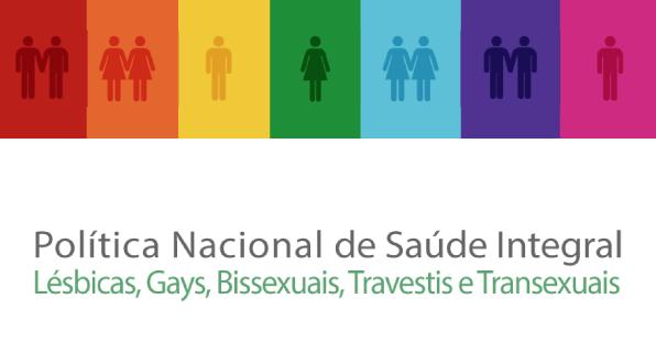 Inscrições abertas para a 4ª oferta do curso online sobre Política de Saúde LGBT