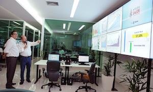Tocantins é o segundo estado brasileiro a implantar Centro de Informações e Decisões Estratégicas em Saúde