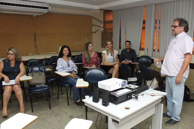 Com apoio do Conass, SES define modelo de capacitação para servidores dos hospitais regionais