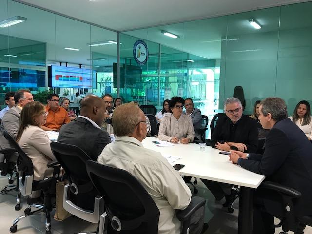 Mais Saúde para Goiás avança para atendimento especializado