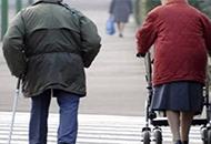 Taxa de suicídio é maior em idosos com mais de 70 anos