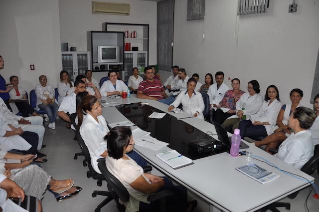 Tocantins qualifica profissionais em metodologia inovadora de nível internacional