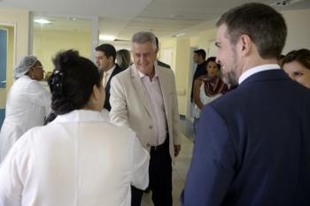 Instituto Hospital de Base começa as atividades nesta sexta (12)
