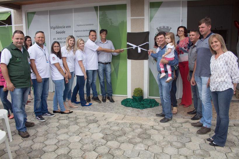 Recurso do Estado reforça a vigilância em saúde nos municípios do Paraná