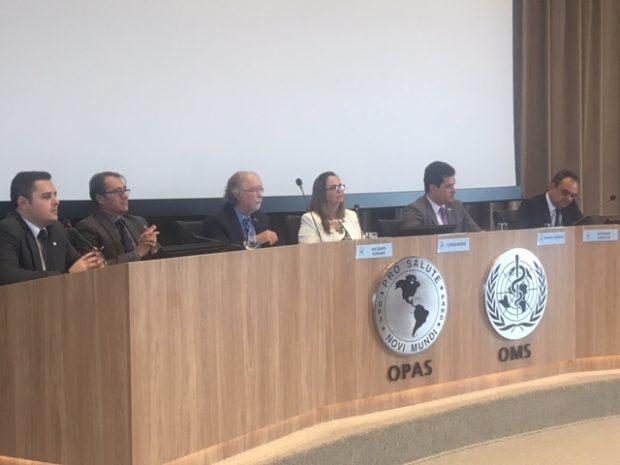 Seminário Atenção Primária à Saúde – estratégia chave para a sustentabilidade do SUS (apresentações do painelistas)