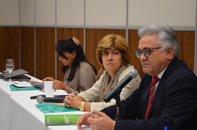 Estados constroem plano de ação para enfrentamento da queda das coberturas vacinais